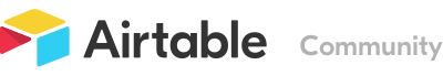 Airtable Community Forum