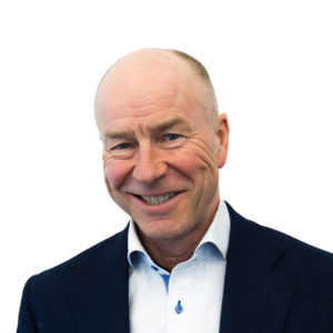 Eirik Næss-Ulseth<br><small>Board Member</small>