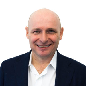 Geir Førre<br><small>Chairman</small>