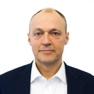 John Helge Fjellheim<br><small>VP Sales / Board Member</small>