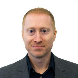 Bjørn Magne Sundal<br><small>VP R&D / Board Member</small>