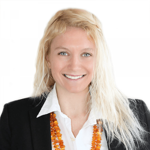 Pippa Boothman <br><small>VP Marketing</small>