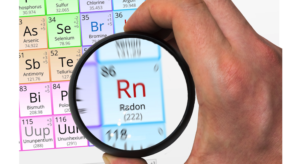 Radon: What Is It and Why Is It Dangerous?