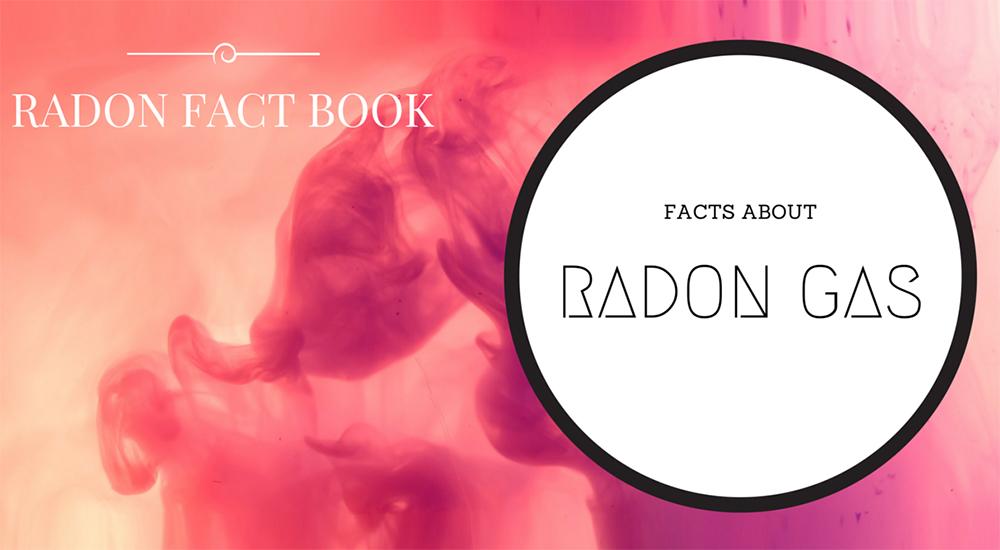 Radon Gas – Airthings Fact Book