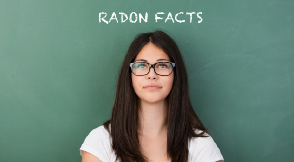 Facts about radon your lungs want you to know