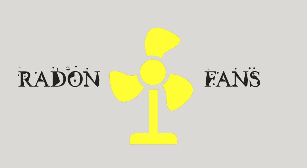 Radon fan : Things to think about