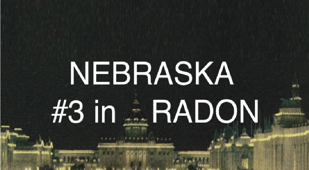 Nebraska Legislature Considers Radon Bill