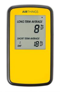 radon monitor 2