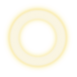 Yellow light ring