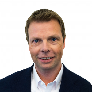 Øyvind Birkenes<br><small>CEO</small>