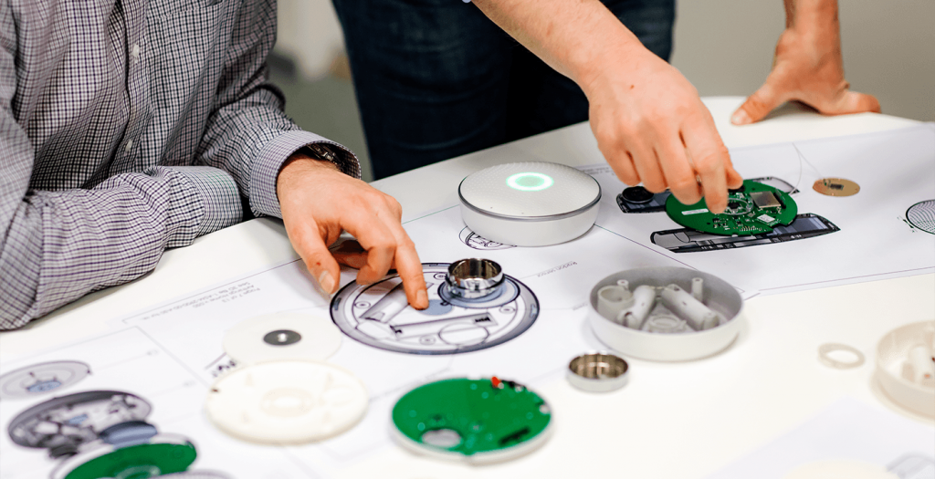How to Make a Smart Home Device