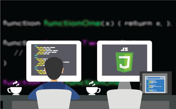 Full Stack JavaScript Development