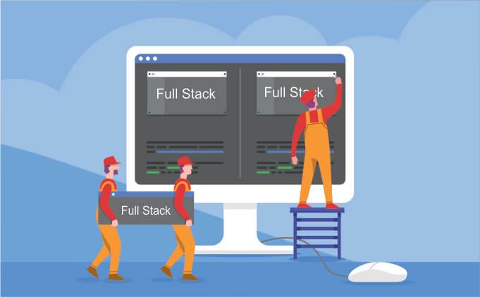 hire full stack developer