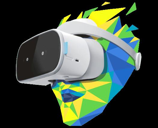 VR Development Company