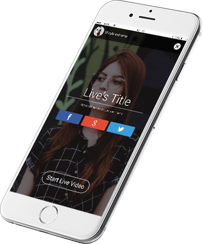 ILLIARD.TV LIVE iphone app development
