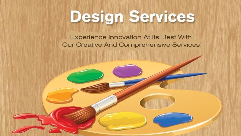 Professional Web Design Company India