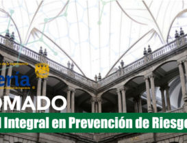 3ra G 2019.1- Diplomado Seguridad Integral en Prevención de Riesgos