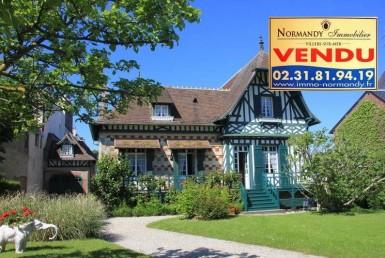 VENDU-00617-NORMANDY-IMMOBILIER-VILLERS-SUR-MER-photo