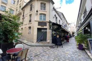 VENTE-4392044-DAUPHINE-RIVE-GAUCHE-PARIS-6e-NORD-Paris