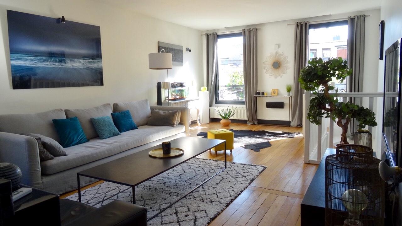 la-clef-des-villes-arnaud-mascarel-agence-immobiliere-chasseur-d appartement- boulogne-billancourt-paris-16-villers-sur-mer-airbnb-proche-roland-garros-jean-bouin-salon