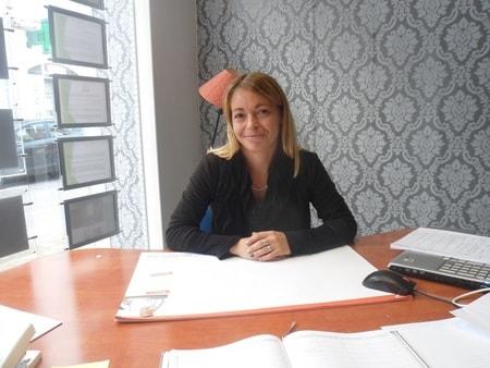 Isabelle DHONDT