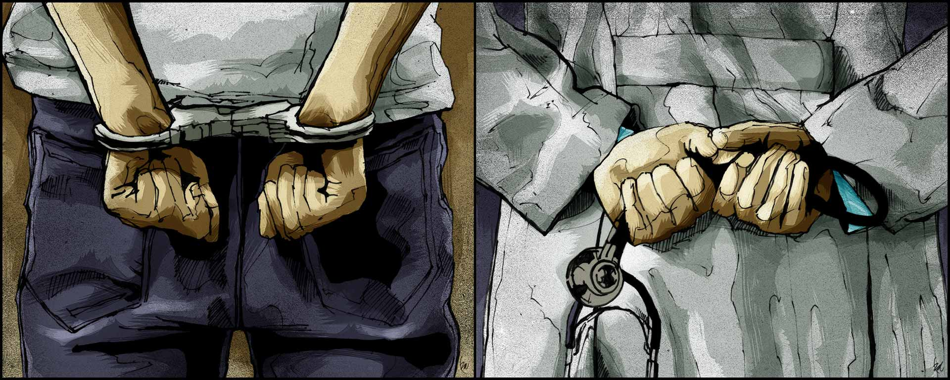Physician patient sexual misconduct