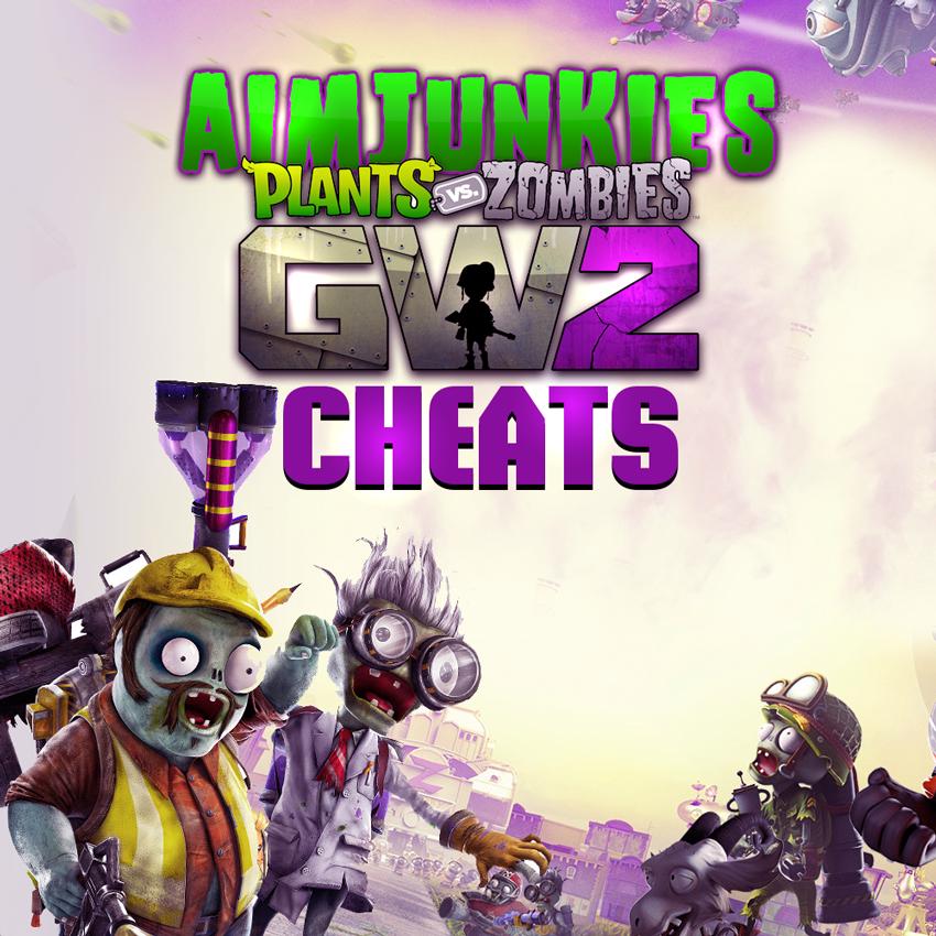Plants Vs Zombies Garden Warfare 2 Cheat Information