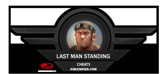 Last Man Standing - 1 Aylık