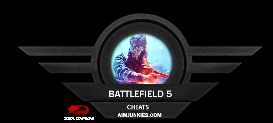 Battlefield 5 - ESP Only