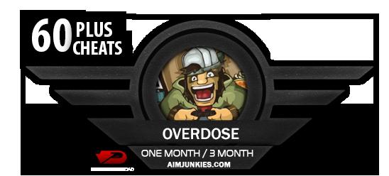 Overdose (Full) Paket - 1 Haftalık