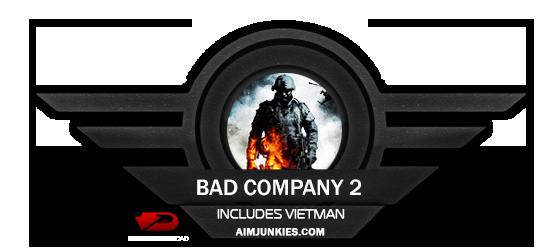 Battlefield: Bad Company 2 - 3 Aylık