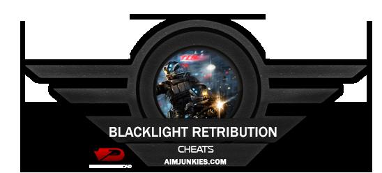 Blacklight: Retribution - 3 Aylık