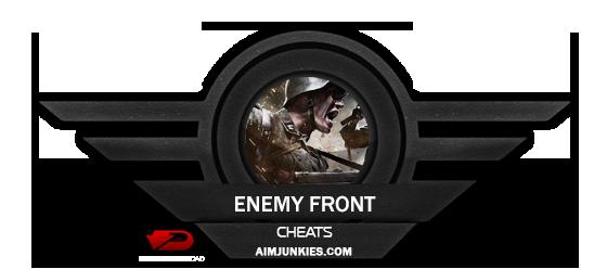 Enemy Front - 3 Aylık