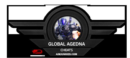 Global Agenda - 3 Aylık