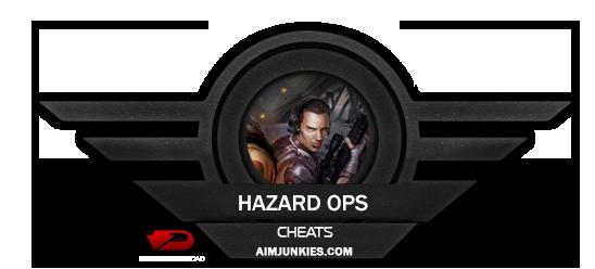 Hazzard Ops - 1 Aylık