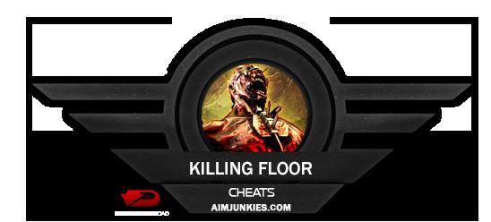 Killing Floor - 3 Aylık