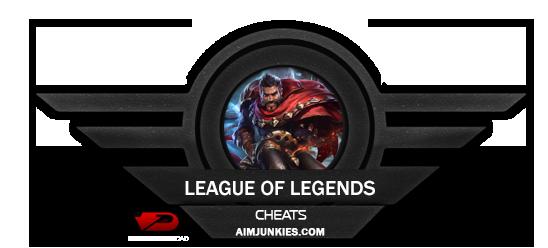 League of Legends - AimJunkies