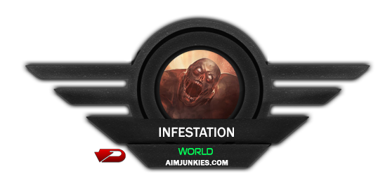 INFESTATION: World - 3 Aylık