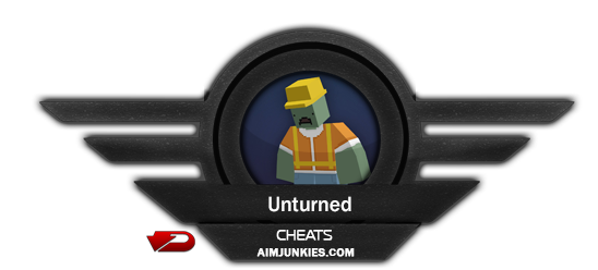 Unturned - AimJunkies