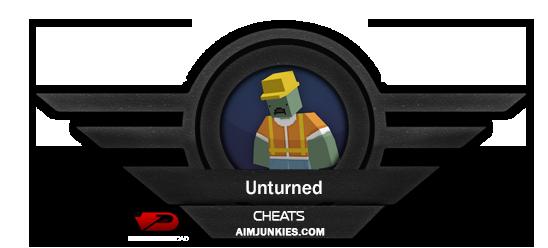 Unturned - 1 Aylık