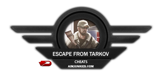 Escape From Tarkov ESP ONLY
