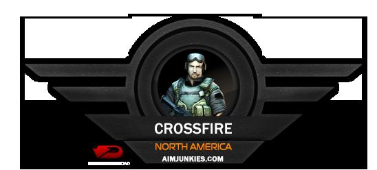 Crossfire North America (NA) - 1 Aylık