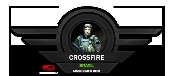 Crossfire Brasil (BR) - 3 Aylık
