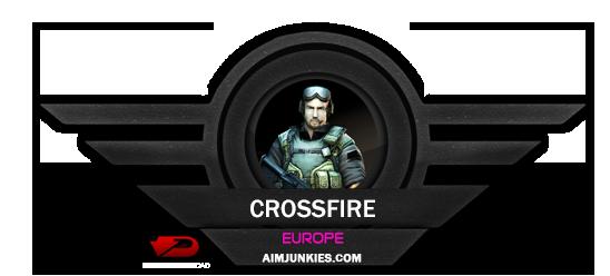 Crossfire Europe (EU) - 1 Aylık