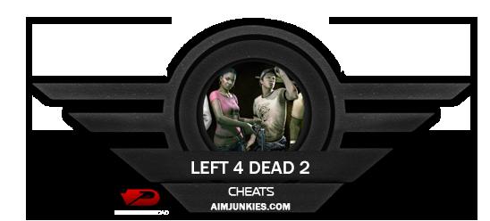 Left 4 Dead 2 - 3 Aylık