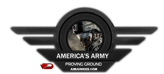 America's Army Proving Grounds 3 Aylık