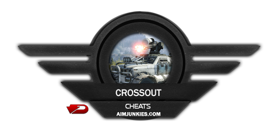 Crossout - AimJunkies