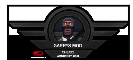 Garry's Mod - 1 Aylık