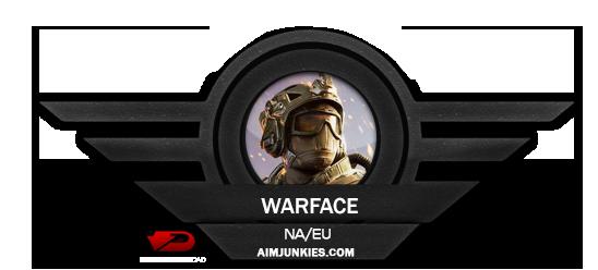 Warface - 1 Aylık