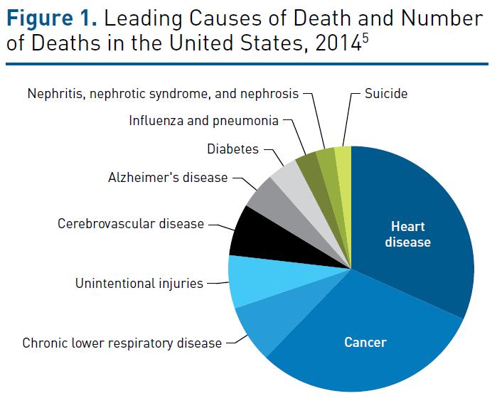 Unmet Needs in Cardiovascular Risk Reduction